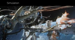 How Gravity's Visual Effects Were Made (16 photos + video) 15