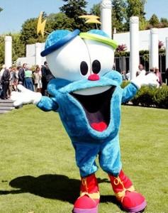 The Weirdest Olympic Mascots Ever Created (17 photos) 8