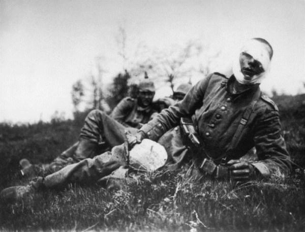 Unseen World War I Photos (62 photos) 62