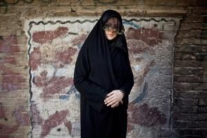 The Secret Life of Young Iranians (14 photos) 14