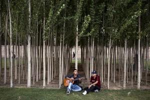 The Secret Life of Young Iranians (14 photos) 3