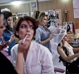 The Secret Life of Young Iranians (14 photos)