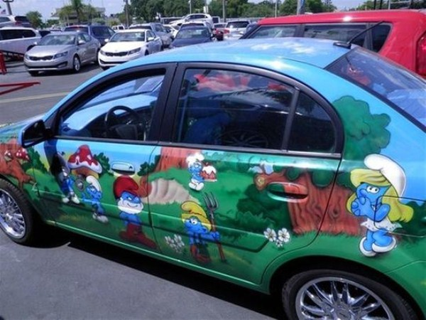 smurfs-themed-kia (2)