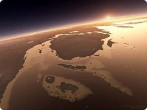 Amazing Sunrise Photos Taken on Mars (17 photos) 3