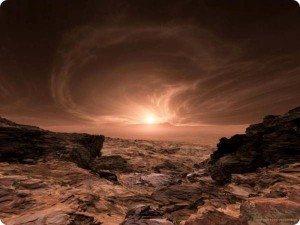 Amazing Sunrise Photos Taken on Mars (17 photos) 7