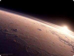 Amazing Sunrise Photos Taken on Mars (17 photos) 9