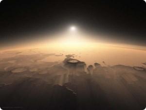Amazing Sunrise Photos Taken on Mars (17 photos) 11