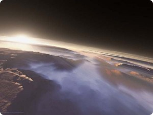 Amazing Sunrise Photos Taken on Mars (17 photos) 16