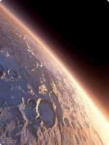 Amazing Sunrise Photos Taken on Mars (17 photos) 17