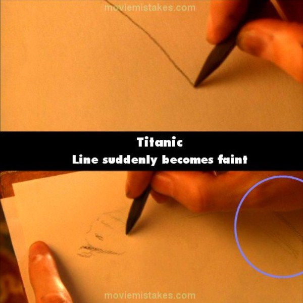 titanic-obvious-movie-mistakes (4)