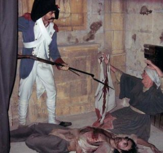 Inside the Medieval Torture Museum (21 photos)