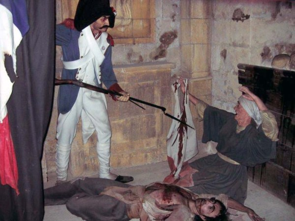 Inside the Medieval Torture Museum (21 photos) 10