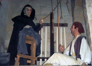 Inside the Medieval Torture Museum (21 photos) 13