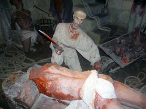 Inside the Medieval Torture Museum (21 photos) 14