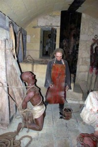 Inside the Medieval Torture Museum (21 photos) 15