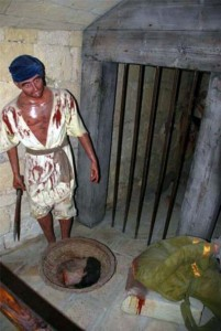 Inside the Medieval Torture Museum (21 photos) 16