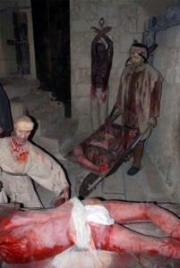 Inside the Medieval Torture Museum (21 photos) 17
