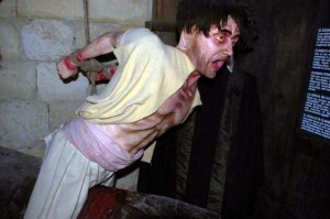 Inside the Medieval Torture Museum (21 photos) 19