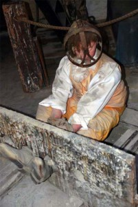 Inside the Medieval Torture Museum (21 photos) 20