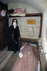 Inside the Medieval Torture Museum (21 photos) 21
