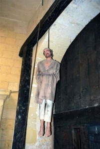 Inside the Medieval Torture Museum (21 photos) 22