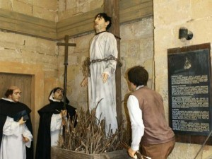 Inside the Medieval Torture Museum (21 photos) 5