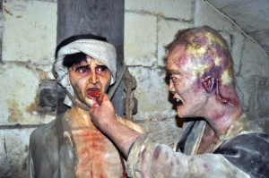 Inside the Medieval Torture Museum (21 photos) 6
