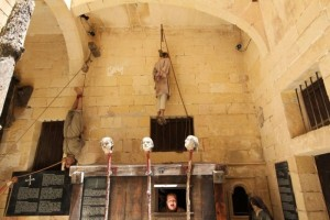 Inside the Medieval Torture Museum (21 photos) 7