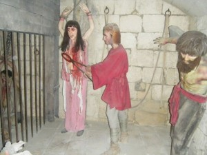 Inside the Medieval Torture Museum (21 photos) 8