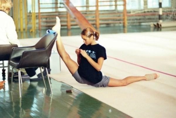 very flexible girls 17