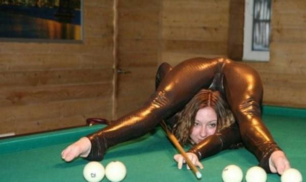 very flexible girls 2 Extremely Flexible Girls (41 photos)