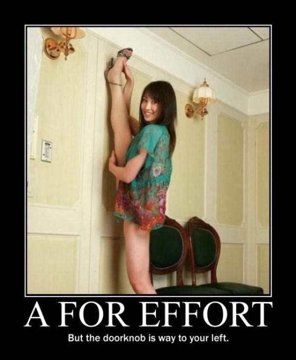 very flexible girls 27 Extremely Flexible Girls (41 photos)