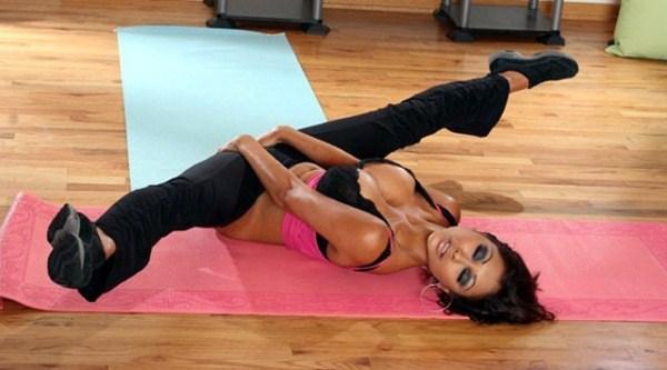 very flexible girls 32 Extremely Flexible Girls (41 photos)