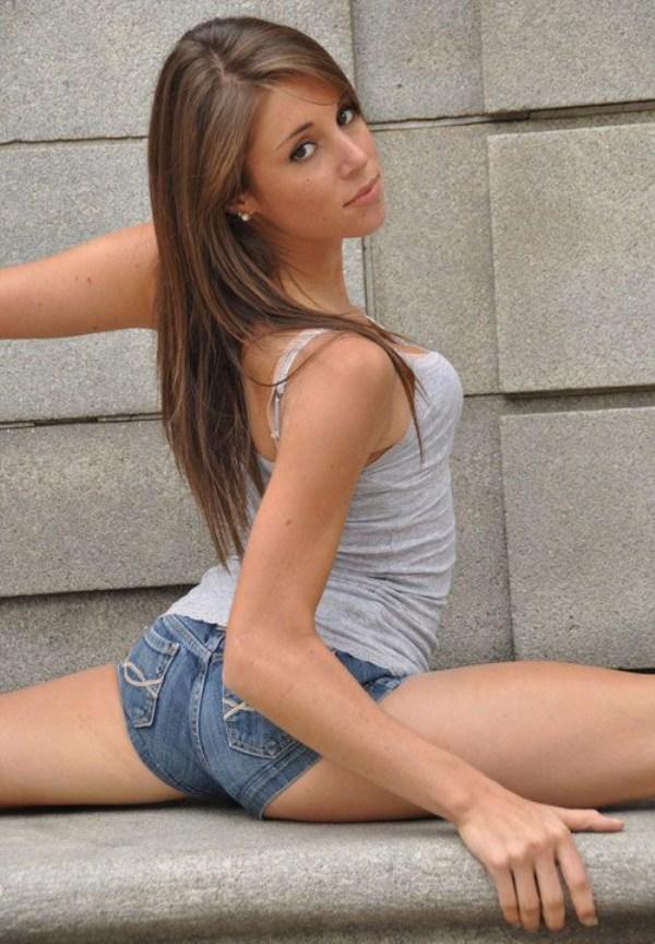 very flexible girls 33 Extremely Flexible Girls (41 photos)