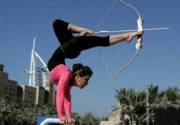 very flexible girls 39 Extremely Flexible Girls (41 photos)