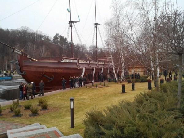 viktor yanukovych residence 11