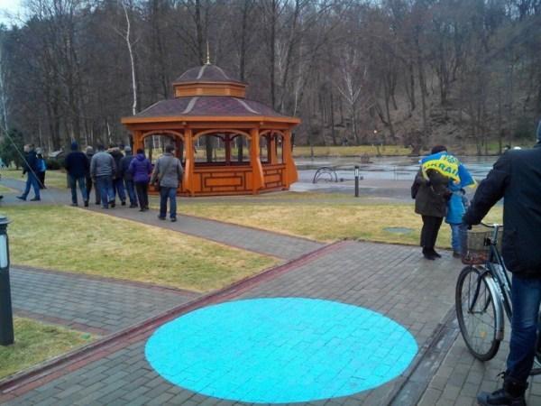 viktor yanukovych residence 9 Viktor Yanukovychs Abandoned Residence (40 photos)