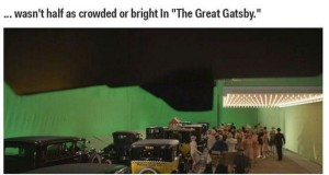 Famous Movies Before And After Visual Effects (42 photos) 8