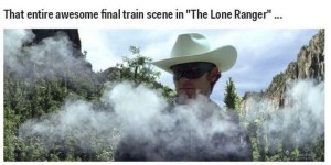 Famous Movies Before And After Visual Effects (42 photos) 24