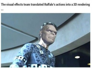 Famous Movies Before And After Visual Effects (42 photos) 29