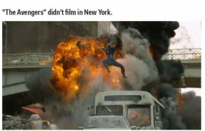 Famous Movies Before And After Visual Effects (42 photos) 31