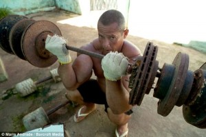 The Real-life Popeye (15 photos) 2
