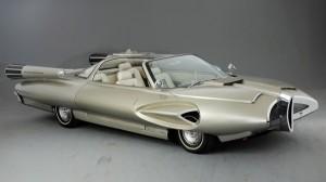 27 Unusual Concept Cars (27 photos) 10