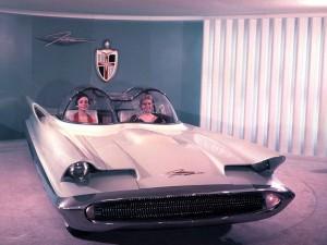 27 Unusual Concept Cars (27 photos) 11