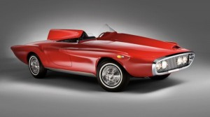 27 Unusual Concept Cars (27 photos) 12