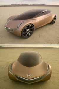 27 Unusual Concept Cars (27 photos) 15