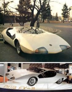27 Unusual Concept Cars (27 photos) 16
