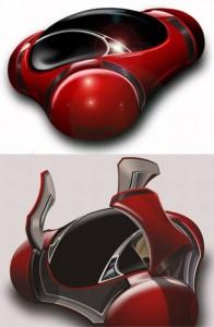 27 Unusual Concept Cars (27 photos) 18