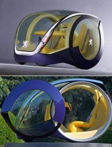 27 Unusual Concept Cars (27 photos) 21