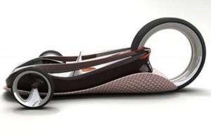 27 Unusual Concept Cars (27 photos) 25